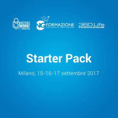 Corso di Medicina in Pratica Milano 15-16-17 settembre 2017