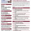 Corso PICC Advanced Practice Roma 22-23 marzo 2019