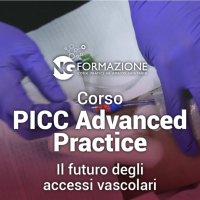 Corso PICC Advanced Practice