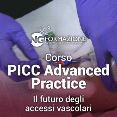 Corso PICC Advanced Practice
