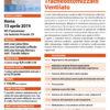 Corso Gestione del Paziente Tracheostomizzato Ventilato Roma 13 aprile 2019