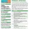 Corso Accessi Venosi Prelievi Arteriosi Cagliari 16 maggio 2019