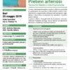 Corso Accessi Venosi Prelievi Arteriosi Bari 25 maggio 2019