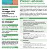 Corso Accessi Venosi Prelievi Arteriosi Catania 30 maggio 2019