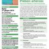Corso Accessi Venosi Prelievi Arteriosi Roma 27 giugno 2019
