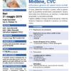 Corso Impianto PICC, Midline, CVC Bari 21 maggio 2019