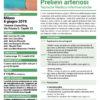 Corso Accessi Venosi Prelievi Arteriosi Milano 6 giugno 2019