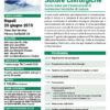 Corso Tecniche di Suture Chirurgiche Napoli 20 giugno 2019