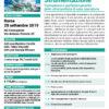 Corso Tecniche di Strumentazione Roma 28 settembre 2019