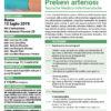 Corso Accessi Venosi Prelievi Arteriosi Roma 12 luglio 2019
