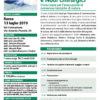 Corso Tecniche di Suture e Nodi Chirurgici Roma 13 luglio 2019