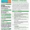 Corso Accessi Venosi Prelievi Arteriosi Bologna 20 settembre 2019