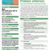 Corso Accessi Venosi Prelievi Arteriosi Bari 26 settembre 2019