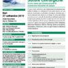 Corso Tecniche di Suture e Nodi Chirurgici Bari 27 settembre 2019