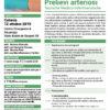Corso Accessi Venosi Prelievi Arteriosi Catania 12 ottobre 2019