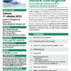 Corso Tecniche di Suture e Nodi Chirurgici Catania 11 ottobre 2019