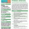 Corso Accessi Venosi Prelievi Arteriosi Palermo 17 ottobre 2019