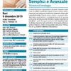 Corso Medicazioni Semplici e Avanzate Bari 6 dicembre 2019