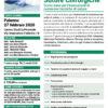 Corso Tecniche di Suture e Nodi Chirurgici Palermo 27 febbraio 2020