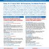Doctorswork! Starter Pack Corso di Medicina Pratica Roma 26-27 marzo 2020
