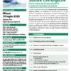 Corso Tecniche di Suture e Nodi Chirurgici Milano 10 luglio 2020