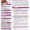 Corso Lettura ECG Roma 12 settembre 2020