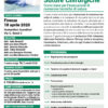 Corso Tecniche di Suture e Nodi Chirurgici Firenze 18 aprile 2020