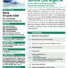 Corso Tecniche di Suture e Nodi Chirurgici Roma 29 aprile 2020