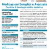 webinar Medicazioni Semplici e Avanzate 18 aprile 2020