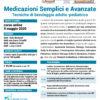 webinar Medicazioni Semplici e Avanzate 9 maggio 2020