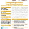 webinar Emergenza pediatrica 23 maggio 2020