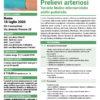 Corso Accessi Venosi Prelievi Arteriosi Roma 18 luglio 2020