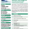 Corso Tecniche di Suture e Nodi Chirurgici Catania 2 ottobre 2020