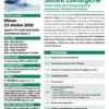 Corso Tecniche di Suture e Nodi Chirurgici Catania 23 ottobre 2020