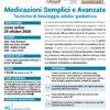 webinar Medicazioni Semplici e Avanzate 29 ottobre 2020