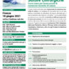 Corso Tecniche di Suture e Nodi Chirurgici Firenze 18 giugno 2021