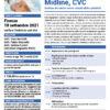 Corso Impianto PICC, Midline, CVC Firenze 18 settembre 2021