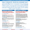 Corso Attività clinica quotidiana Catania 3 e 4 dicembre 2021